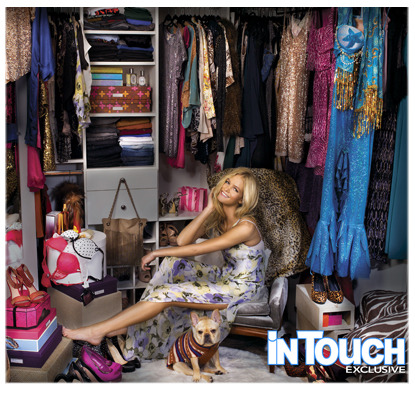 Judith Longo, Personal Stylist, Victoria's Secret, In Touch Magazine, New York City, Judi Longo