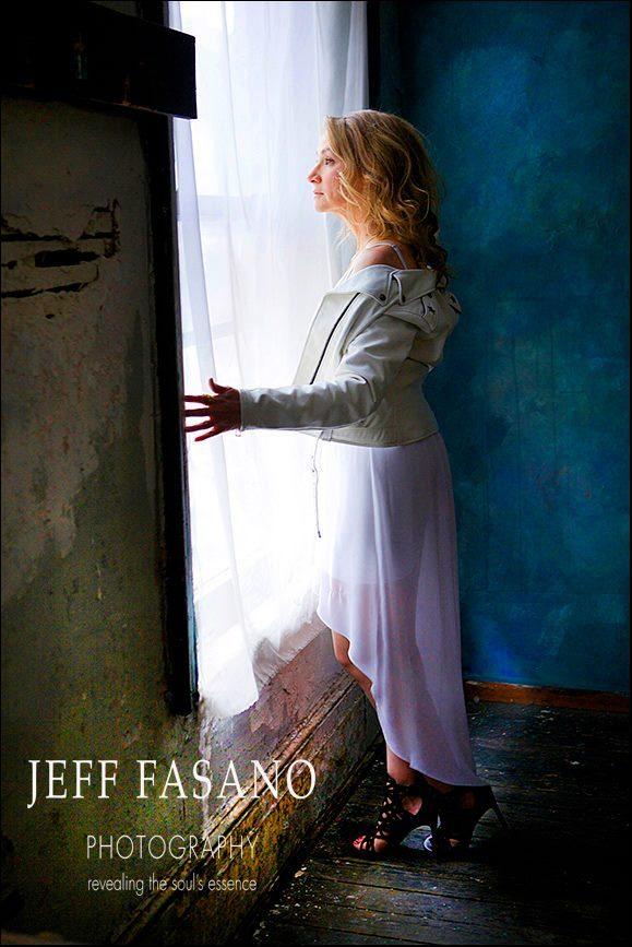 Joan Osborne styled by Judi Longo
